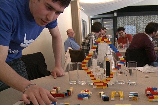 Challenge Lego
