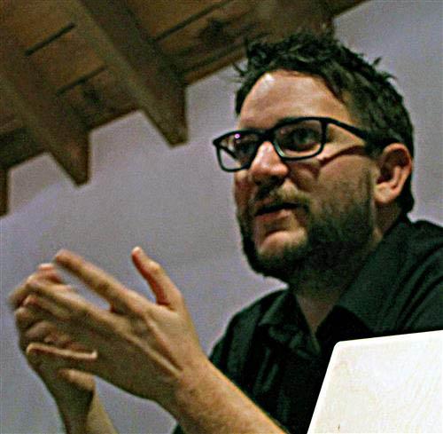 Pierre Vatageot