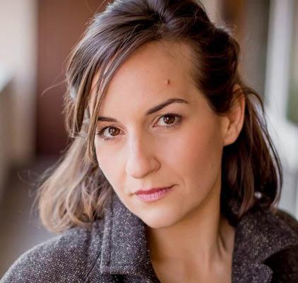 Caroline Pouzet